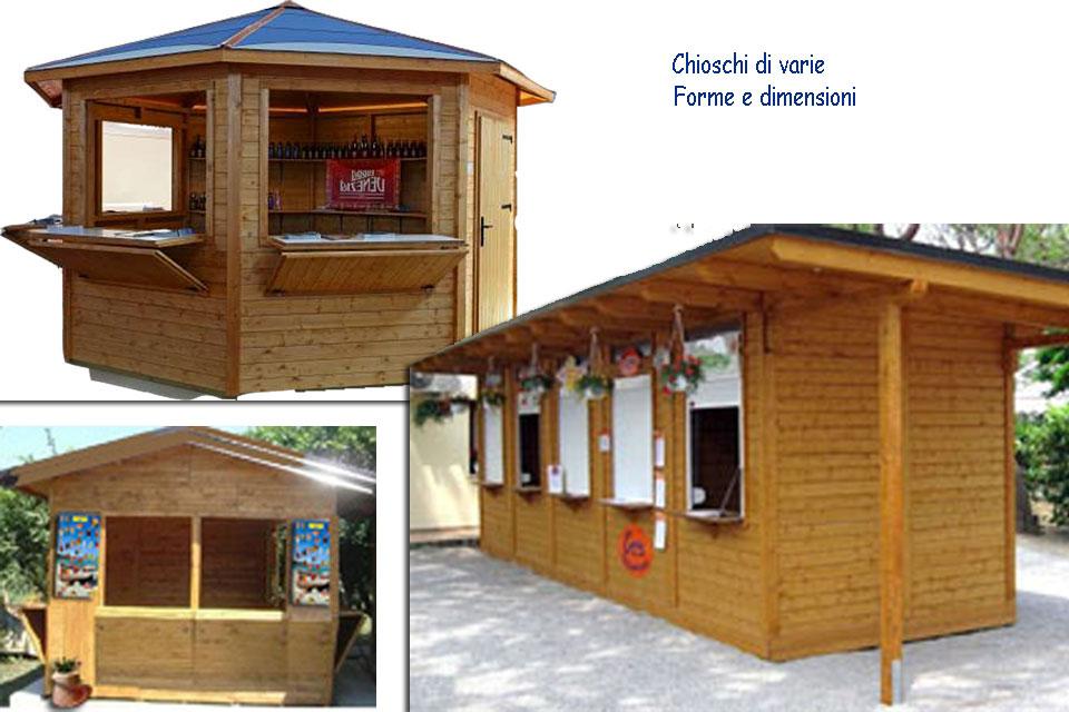 Pontili galleggianti cabine legno piemme srls for Cabine per laghi